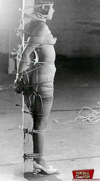 Damsels in bondage